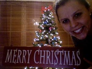 Sarah Merry Christmas