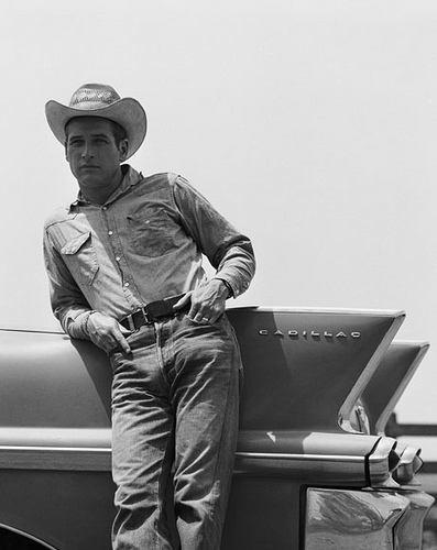 Paul Newman Jeans